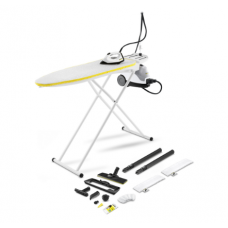 Гладильная система KARCHER SI 4 EasyFix Premium (white) Iron Kit *EU
